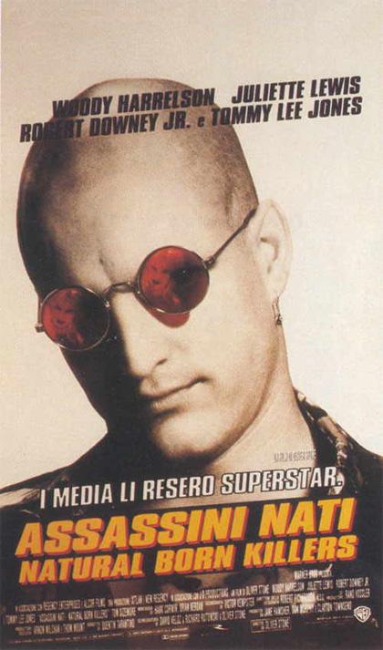 Foto Assassini nati Film, Serial, Recensione, Cinema